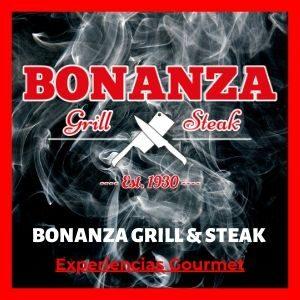 Humo y Logo - Carnicería Tienda Boutique de cortes Bonanza Grill & Steak