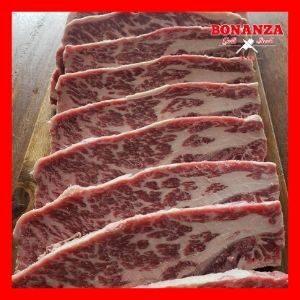 Maletines / Portafolios de cortes finos para asar - Carnicería Tienda Boutique de cortes Bonanza Grill & Steak